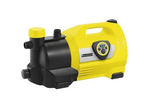 Pompa wodna elektryczna GP 70 Mobile Control Karcher