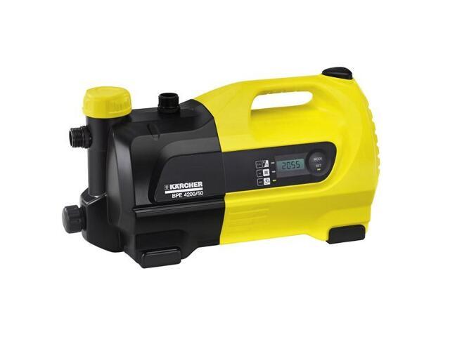 Pompa wodna elektryczna BPE 4200/50 Auto Control Karcher