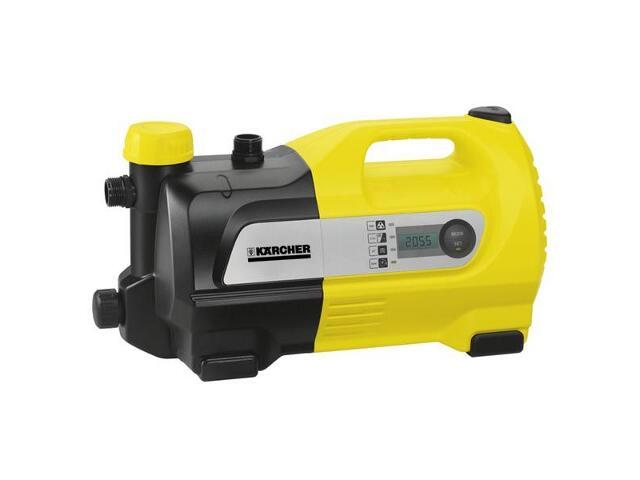 Pompa wodna elektryczna BPE 5000/55 Auto Control Karcher