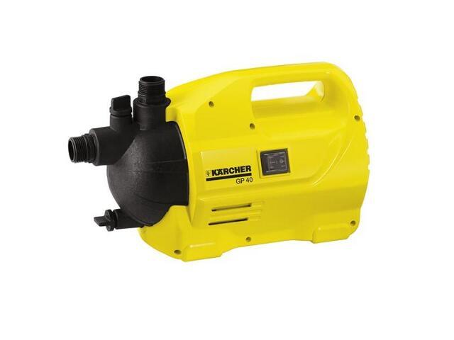 Pompa wodna elektryczna GP 40 Karcher