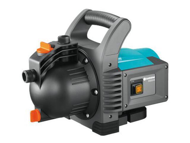 Pompa wodna elektryczna 800W ogrodowa Classic 3500/4 Gardena