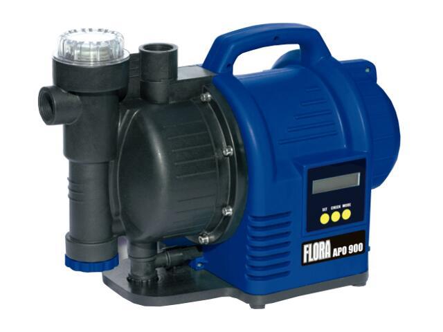 Pompa wodna elektryczna APO 900F Flora