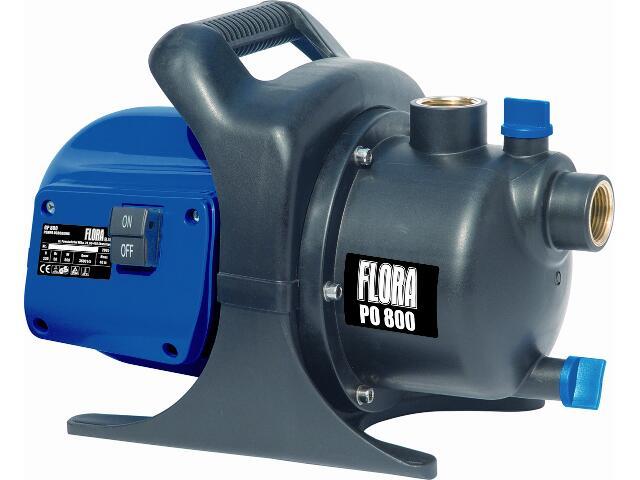 Pompa wodna elektryczna ogrodowa PO 800 Flora