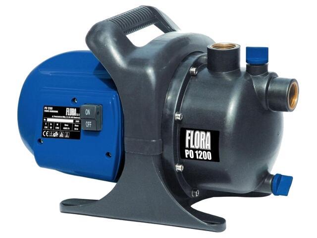 Pompa wodna elektryczna ogrodowa PO 1200 Flora