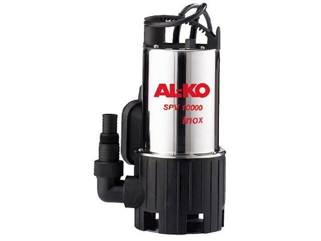 Pompa wodna elektryczna SPV 10000 INOX AL-KO