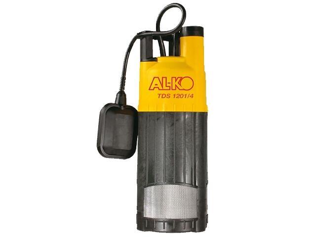 Pompa wodna elektryczna TDS 1201/4 AL-KO