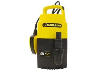 Pompa wodna elektryczna Garland 550W GBL 550 Krysiak