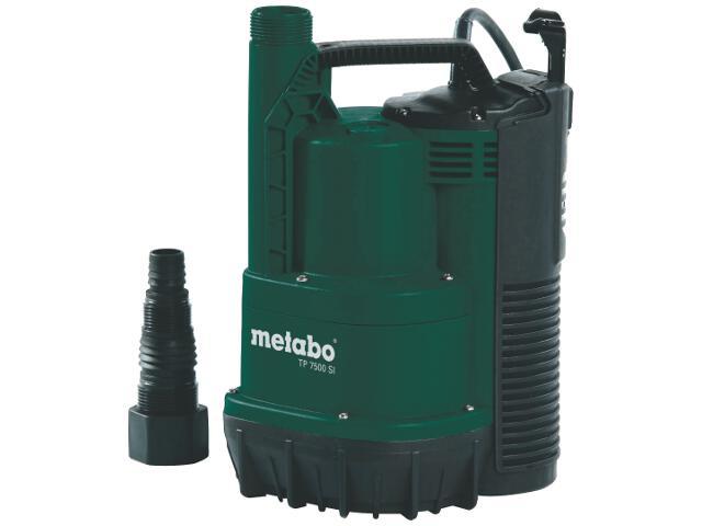 Pompa wodna elektryczna TP 7500 SI Metabo
