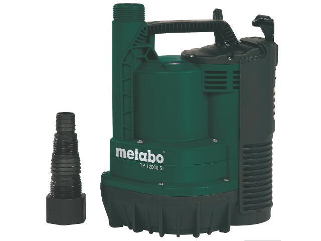 Pompa wodna elektryczna TP 12000SI Metabo
