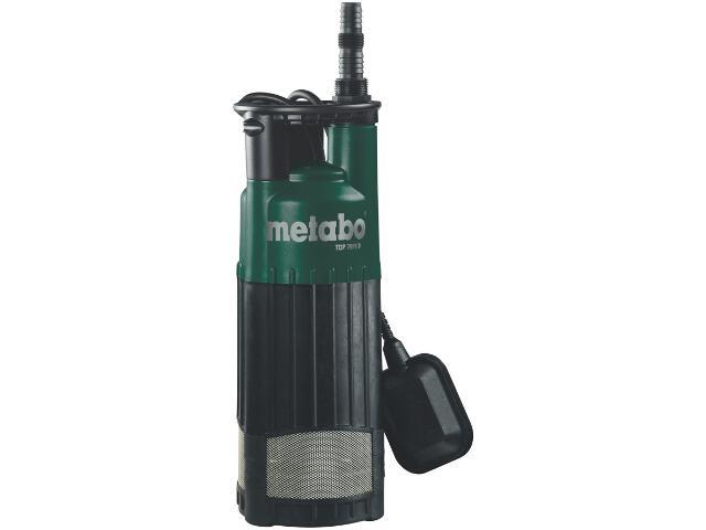 Pompa wodna elektryczna TDP 7501 S Metabo