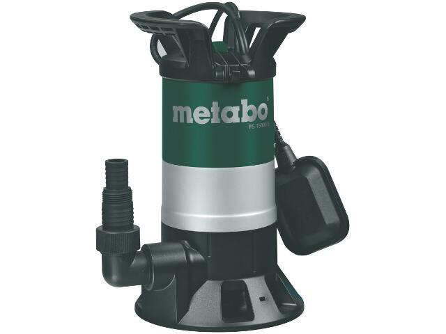 Pompa wodna elektryczna PS 15000 S Metabo
