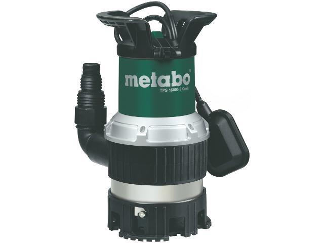 Pompa wodna elektryczna TPS 16000 S Combi Metabo