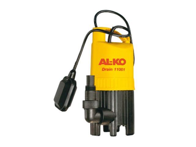 Pompa wodna elektryczna DRAIN 11001 AL-KO