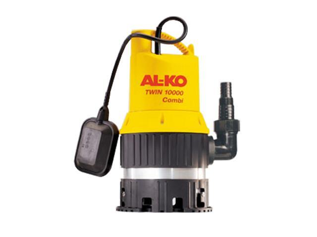 Pompa wodna elektryczna TWIN 10000 COMBI AL-KO