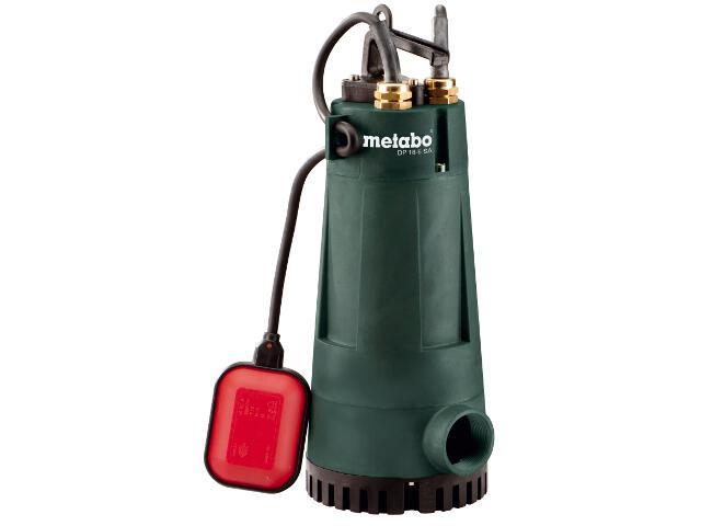 Pompa wodna elektryczna DP 18-5 SA Metabo