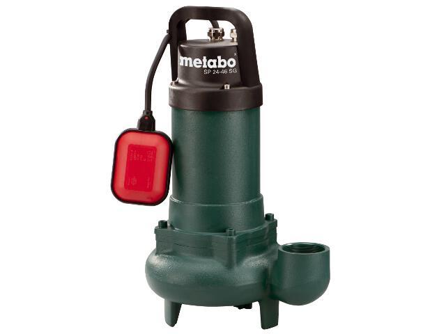 Pompa wodna elektryczna SP 24-46 SG Metabo