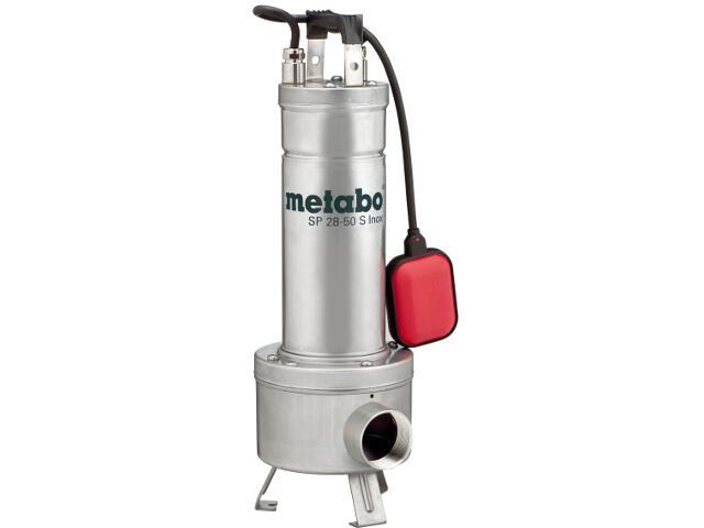 Pompa wodna elektryczna SP 28-50 S Inox Metabo