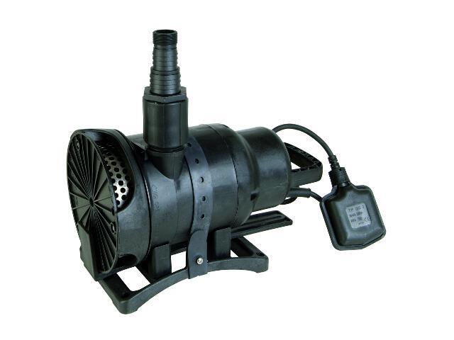 Pompa wodna elektryczna odwadniająca do brudnej wody DTX 750 320W T.I.P. Pumpen