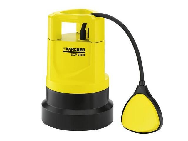 Pompa wodna elektryczna SCP 7000 Karcher