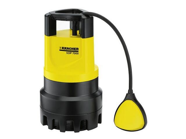 Pompa wodna elektryczna SDP 7000 Karcher