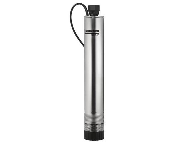 Pompa wodna elektryczna SPP 60 Inox Karcher