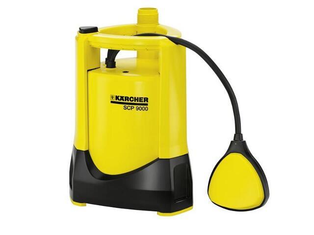 Pompa wodna elektryczna SCP 9000 Karcher