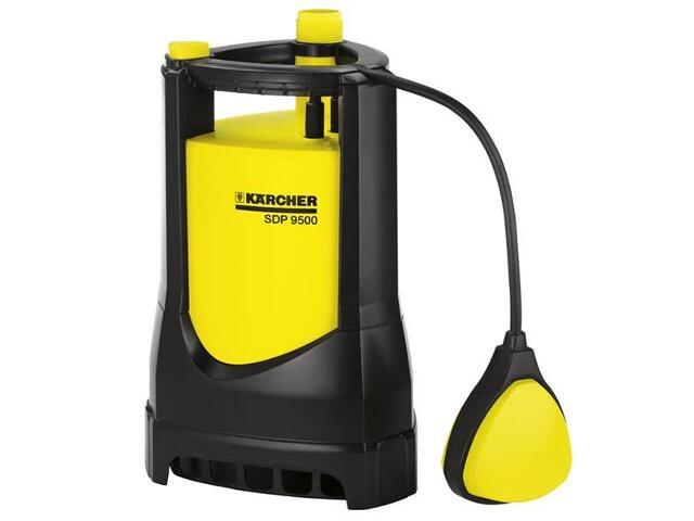 Pompa wodna elektryczna SDP 9500 Karcher