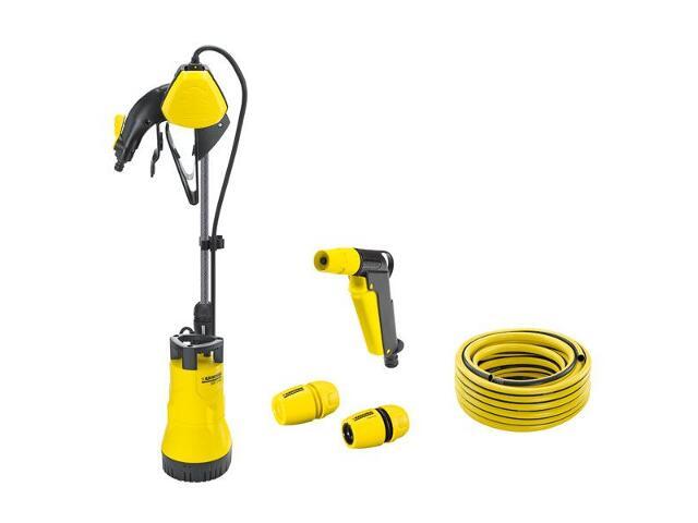 Pompa wodna elektryczna SBP 3800 Set Karcher