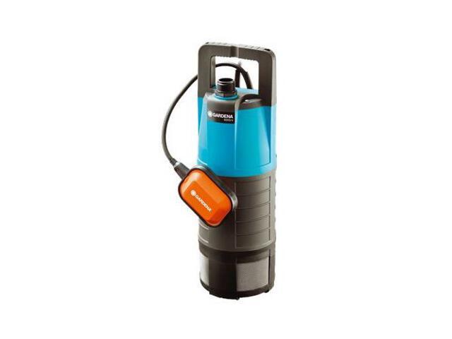 Pompa wodna elektryczna ciśnieniowa 6000/4 Gardena