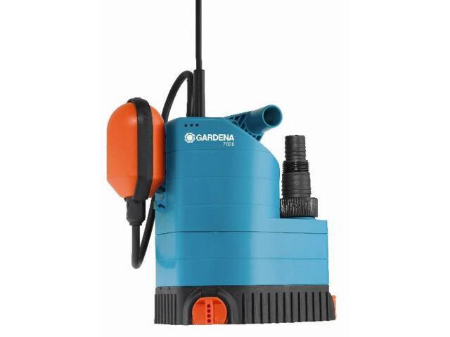 Pompa wodna elektryczna 250W Classic 7000 Gardena