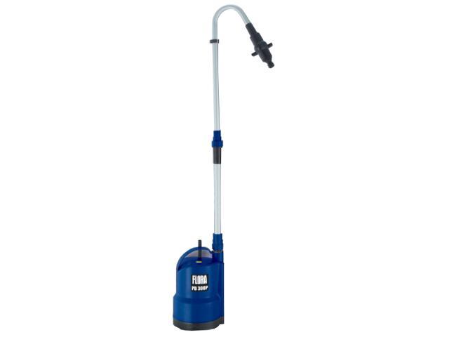 Pompa wodna elektryczna do wody deszczowej PD 300P Flora
