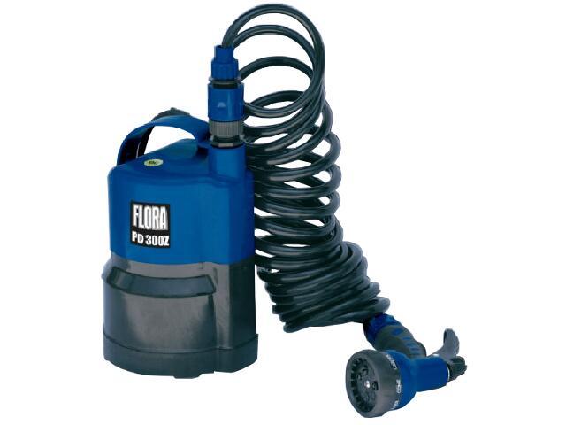 Pompa wodna elektryczna do wody deszczowej PD 300Z Flora