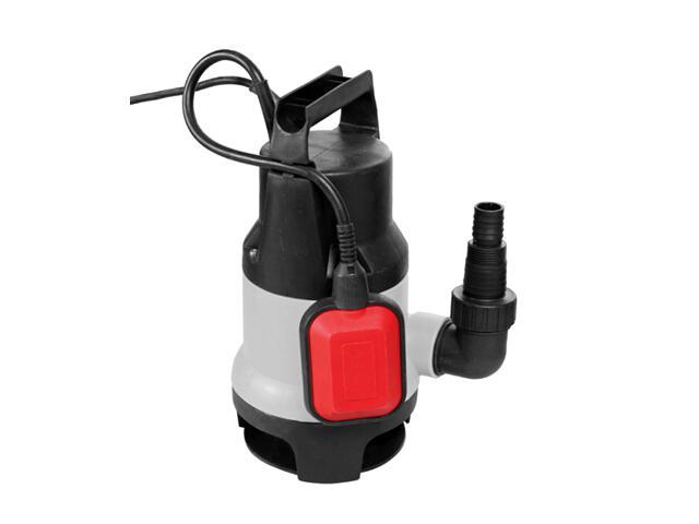 Pompa wodna elektryczna 750W do brudnej wody SP750DW NAC