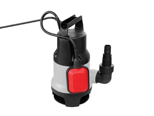 Pompa wodna elektryczna 400W do brudnej wody SP400DW NAC