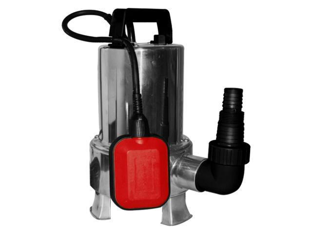 Pompa wodna elektryczna 650W do brudnej wody SP650DWinox NAC