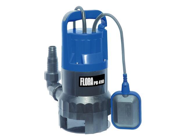 Pompa wodna elektryczna 410W do wody brudnej PB 410 Flora