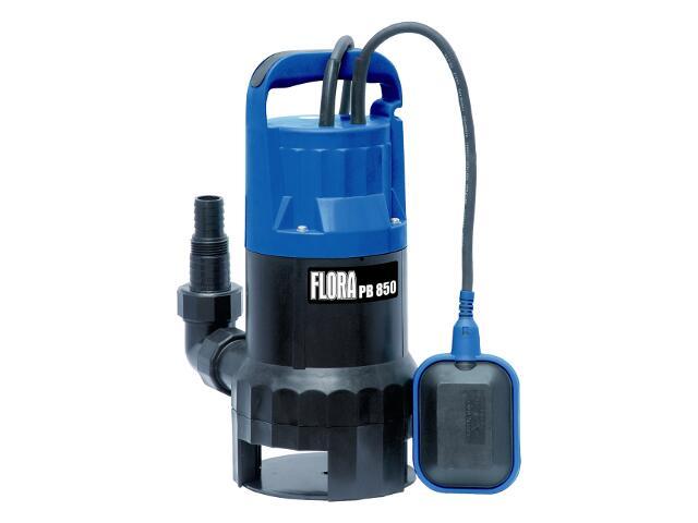 Pompa wodna elektryczna 850W do wody brudnej PB 850 Flora