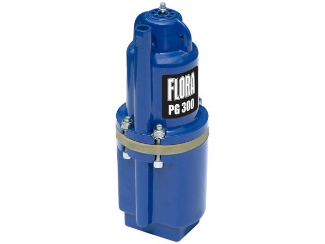 Pompa wodna elektryczna 300W głębinowa PG 300 Flora