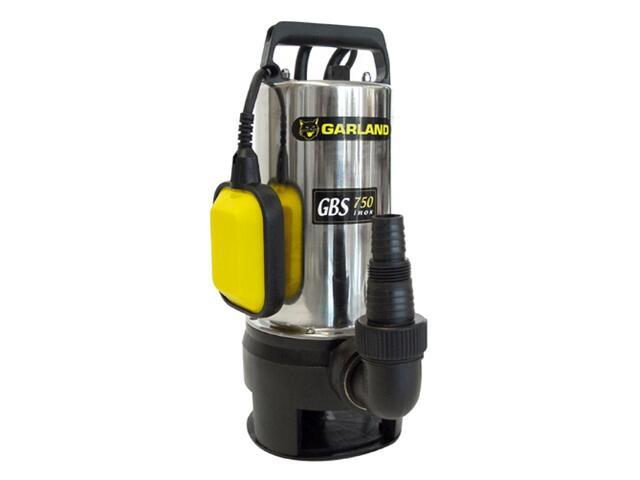 Pompa wodna elektryczna 750W GARLAND GBS 750 Krysiak