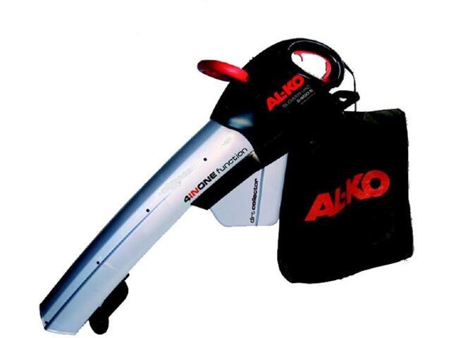Dmuchawa do liści elektryczna Blower Vac 2400 E Speed Control 2400W AL-KO