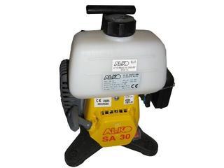 Pompa wodna spalinowa SA 30 z wężem 4m AL-KO