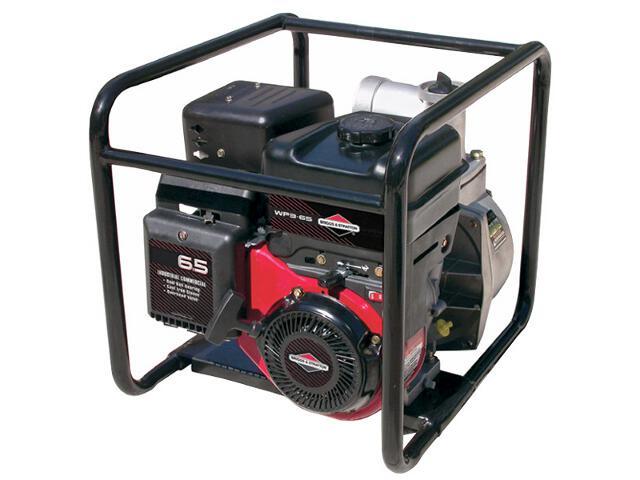 Pompa wodna spalinowa 4,78kW WP3-65 Briggs&Stratton