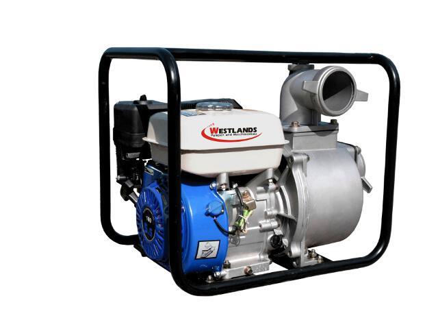 Pompa wodna spalinowa LTP 80 5,5kW Westlands