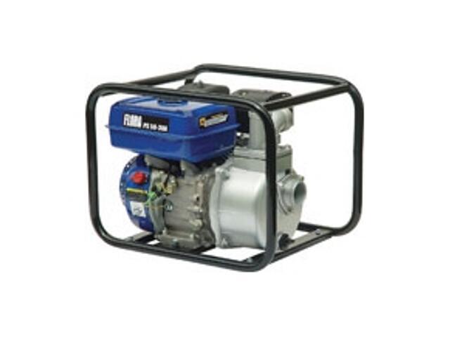 Pompa wodna spalinowa 4,05kW PS 20CX Flora