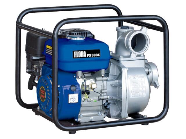 Pompa wodna spalinowa 4,78kW PS 30CX Flora