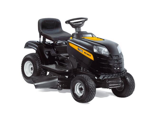 Traktorek 7,5kW SD 9813 Stiga
