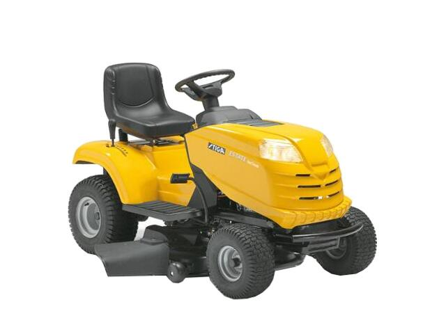 Traktorek 9,3kW Estate Grand Tornado Stiga