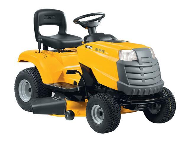 Traktorek 6,8kW Estate Tornado 14 Stiga