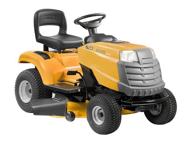 Traktorek 9,4kW Estate Tornado HST 17 Stiga