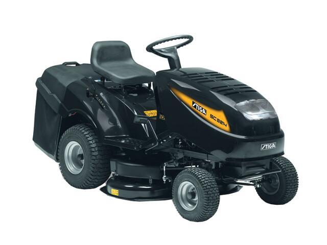 Traktorek 7,2kW SC 9214 Stiga
